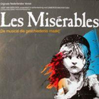 Cover Musical - Les Misérables [Originele Nederlandse Versie 1991]